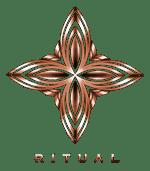 Kosmetický Salon Ritual Logo